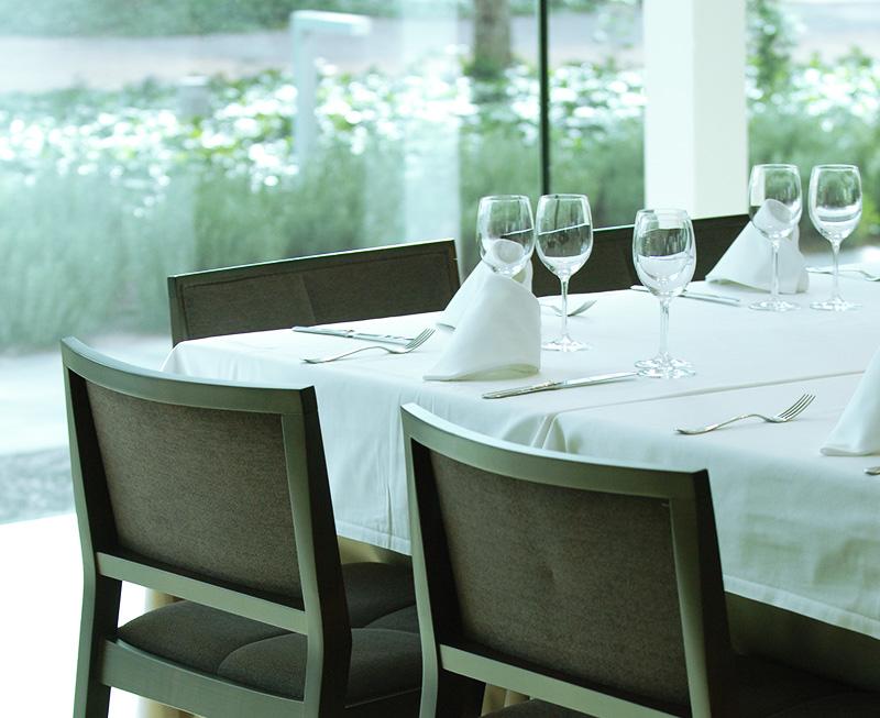 La Tabola Restaurant. Betula Alba.
